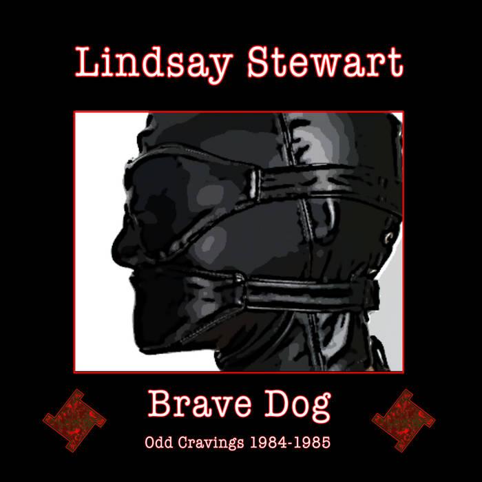 Brave Dog cover art