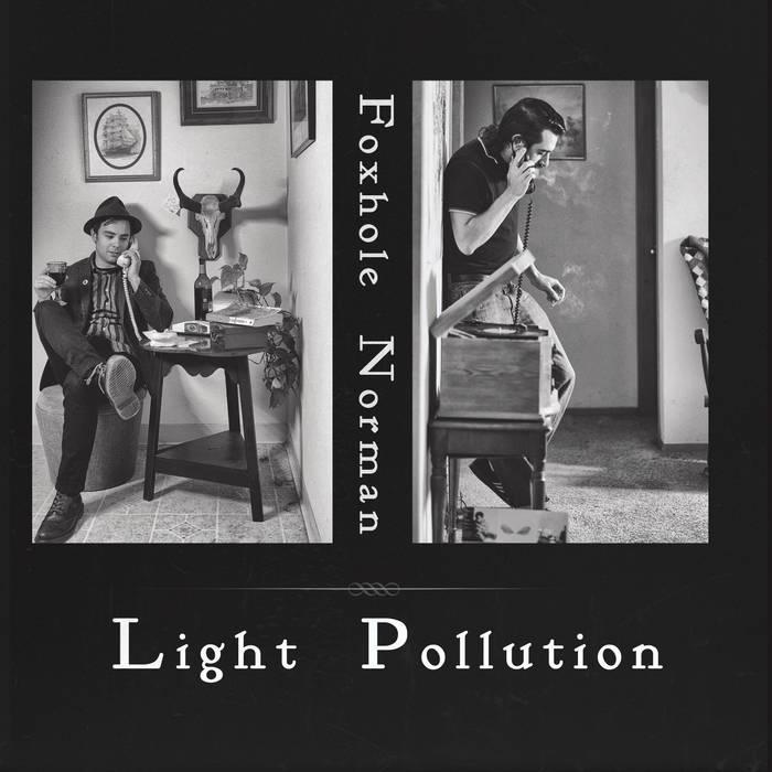 Light Pollution cover art