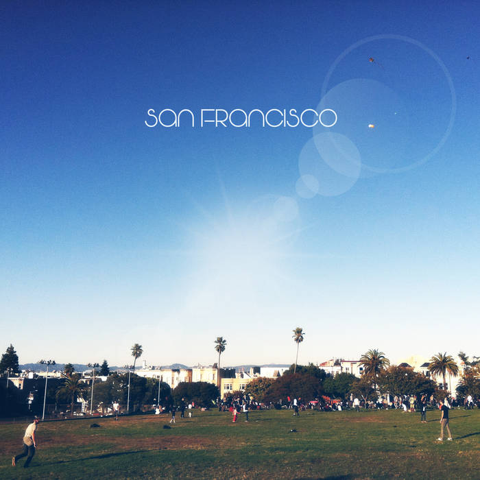 San Francisco cover art