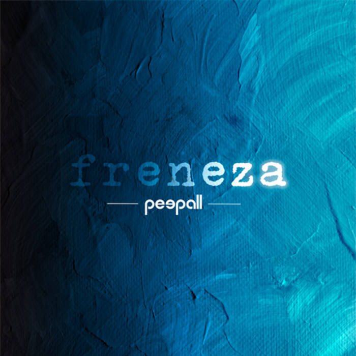 Freneza cover art