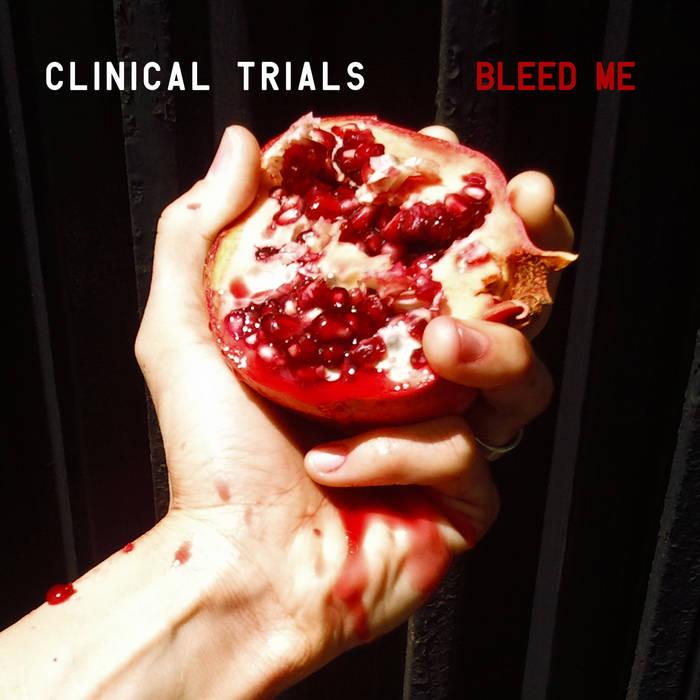 Bleed Me cover art