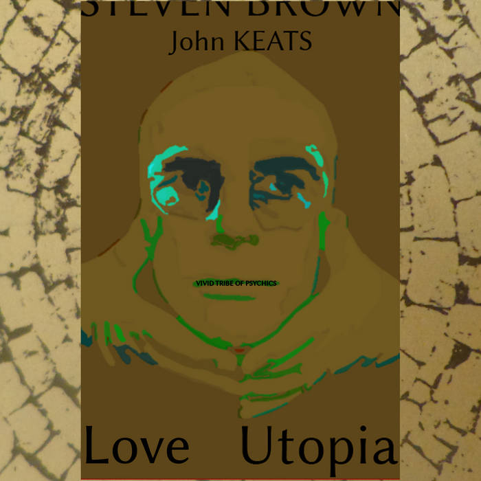 Love Utopia : Brown Ketamine cover art