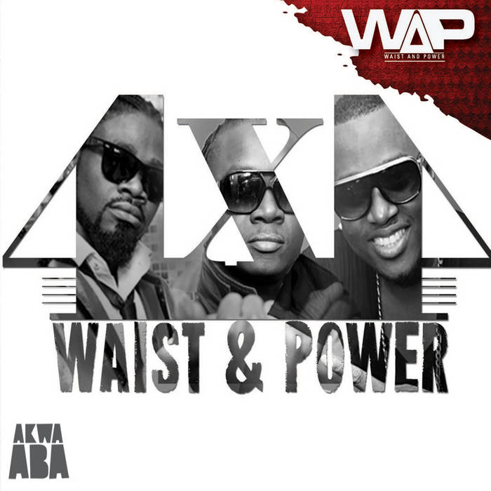 Waist & Power cover art
