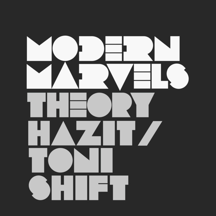 Modern Marvels (Remix LP)) cover art