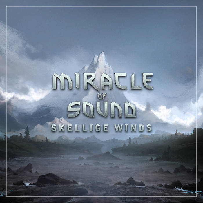 Skellige Winds cover art