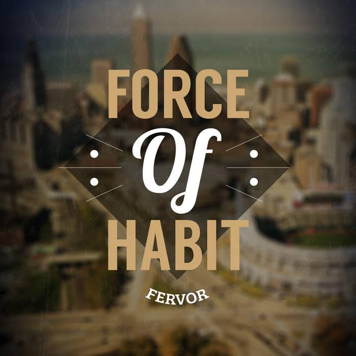 Fervor cover art