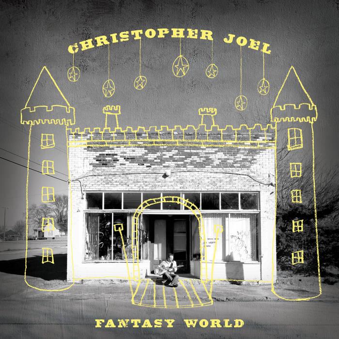 Fantasy World cover art