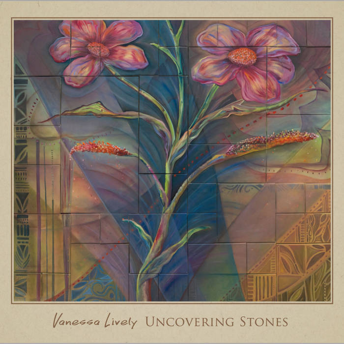 Uncovering Stones cover art