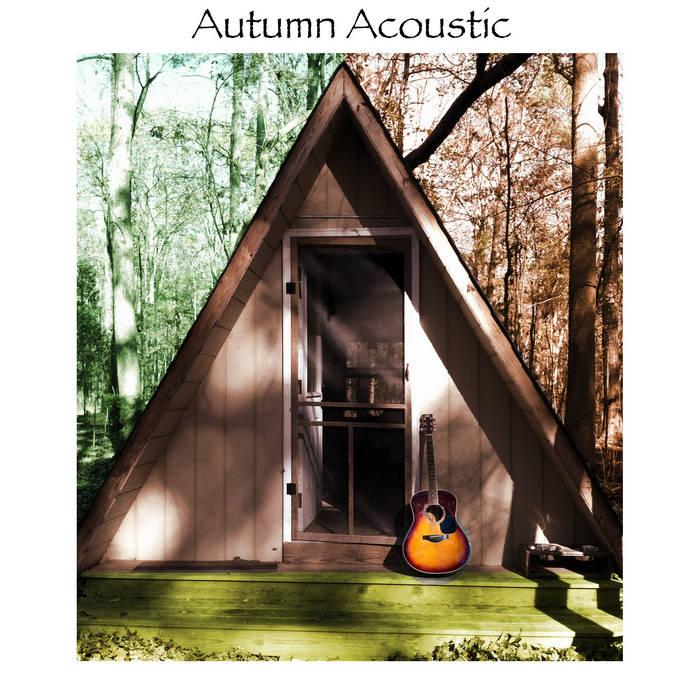 Autumn Acoustic cover art