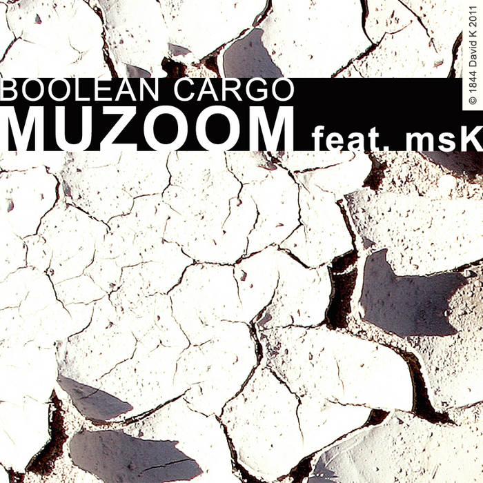 Muzoom EP cover art
