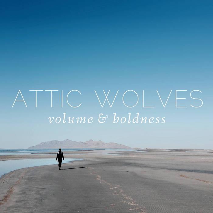 Volume & Boldness cover art