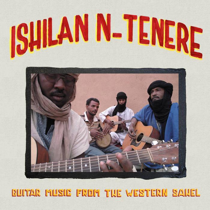Ishilan n-Tenere cover art
