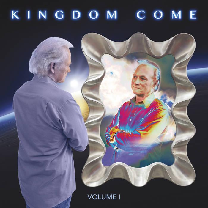 Kingdom Come: Volume I cover art
