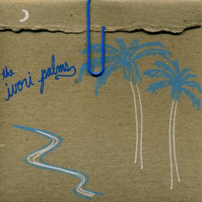the ivori palms cover art