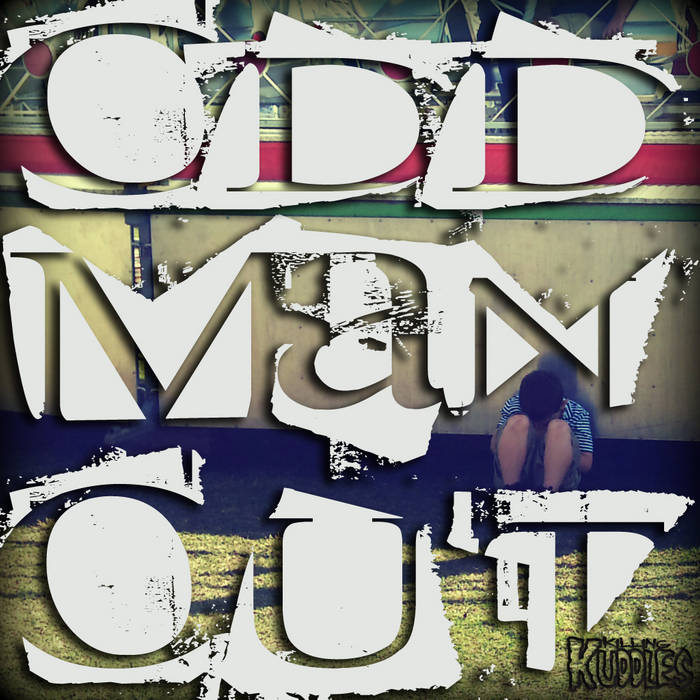 Odd Man Out cover art