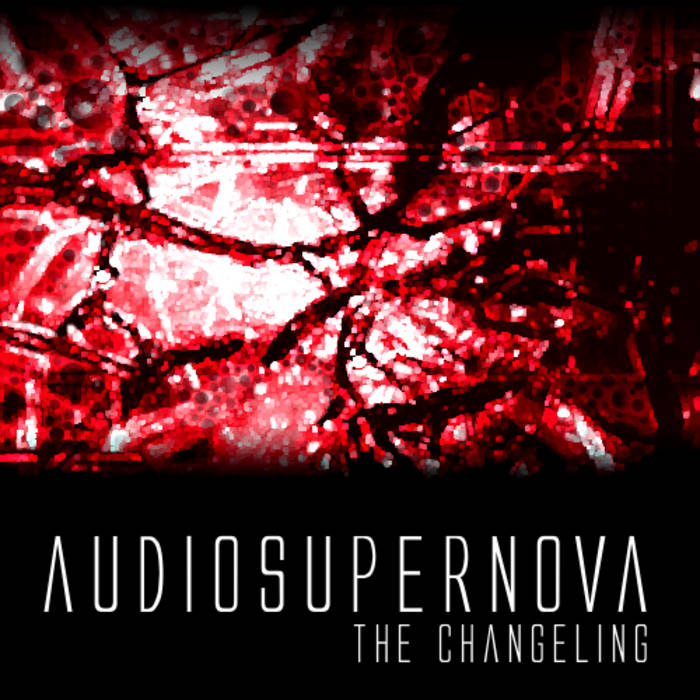 The Changeling EP cover art