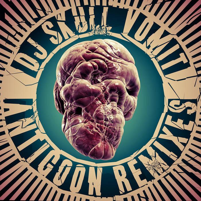 Antigoon Remixes cover art