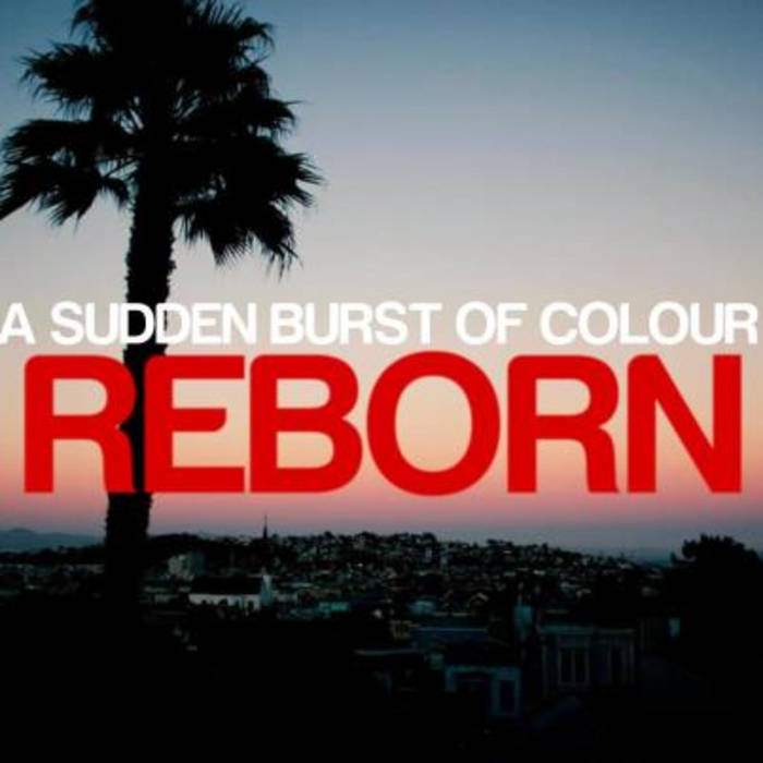 Reborn [EP] cover art