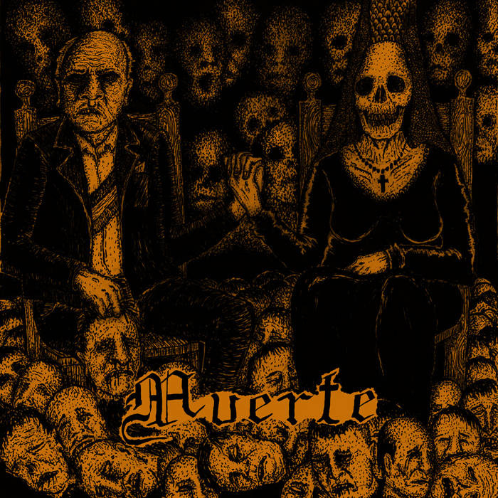 LP cover art