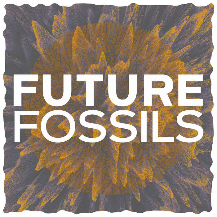 Future Fossils Season 1 cover art