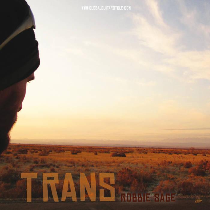Trans cover art