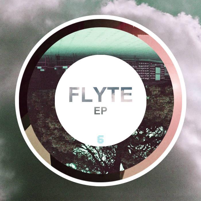 FLYTE - EP cover art