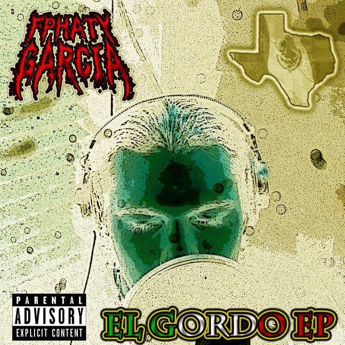 El Gordo EP cover art