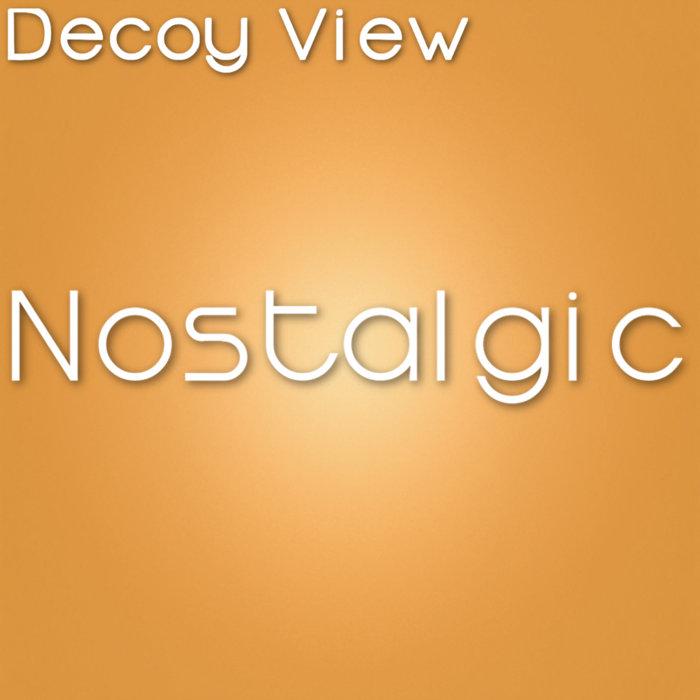 Nostalgic Single cover art