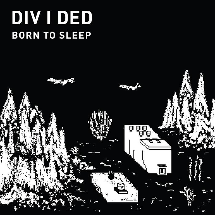 Born To Sleep cover art