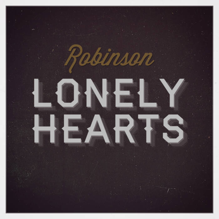 Lonely Hearts cover art