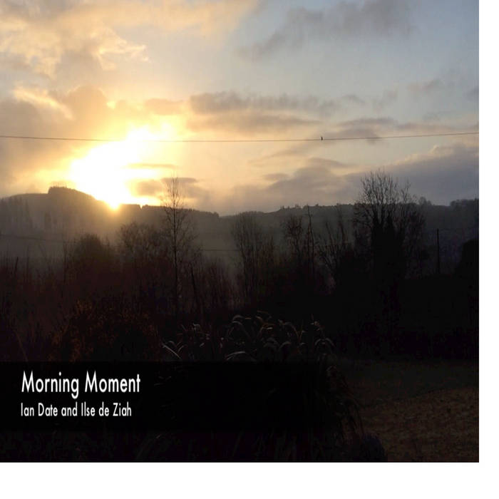 Morning Moment cover art