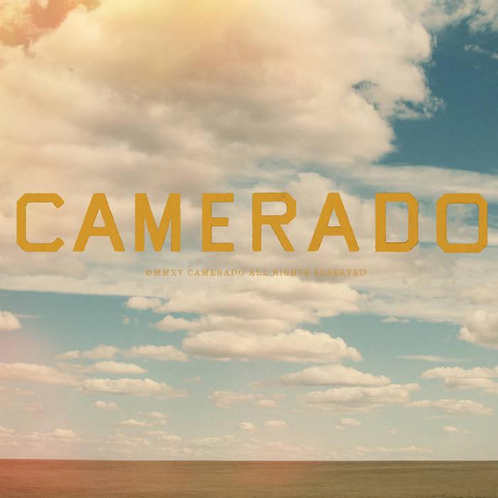 CAMERADO cover art