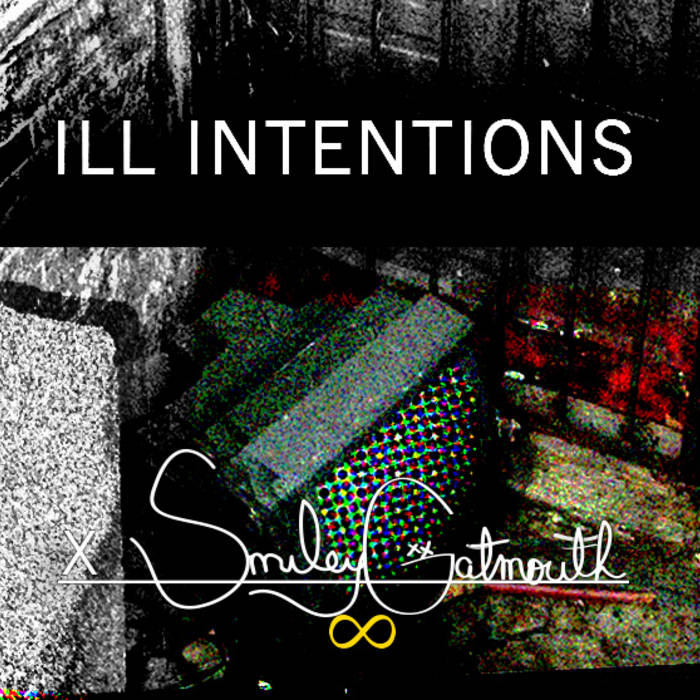 Ill Intentions cover art