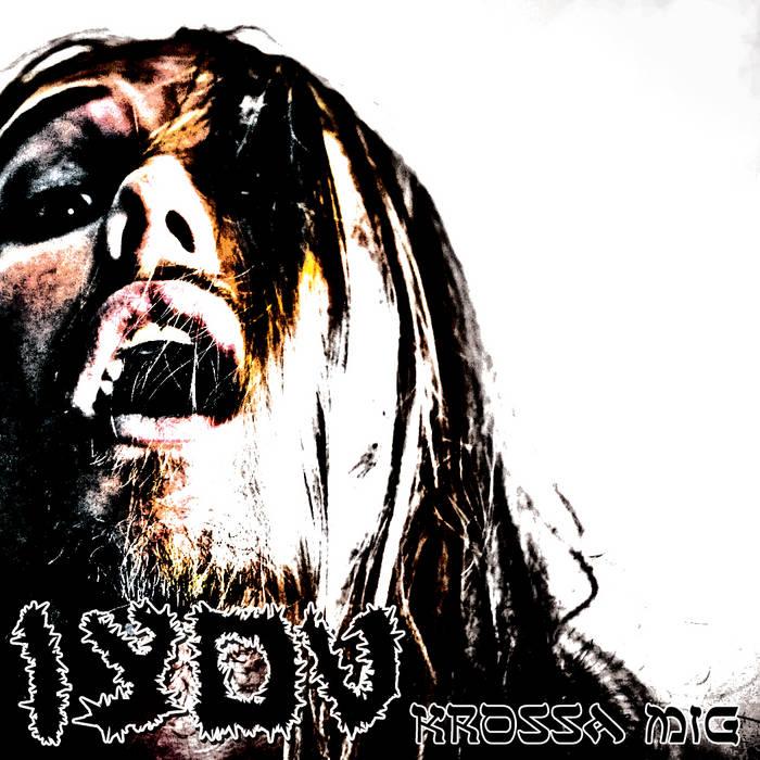 React:06 - Krossa Mig cover art