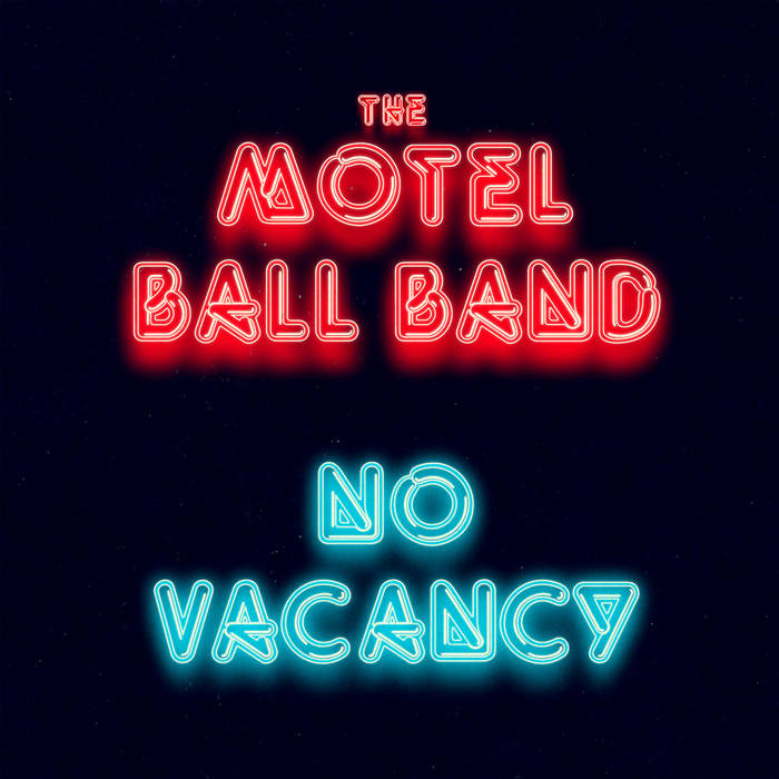 No Vacancy cover art