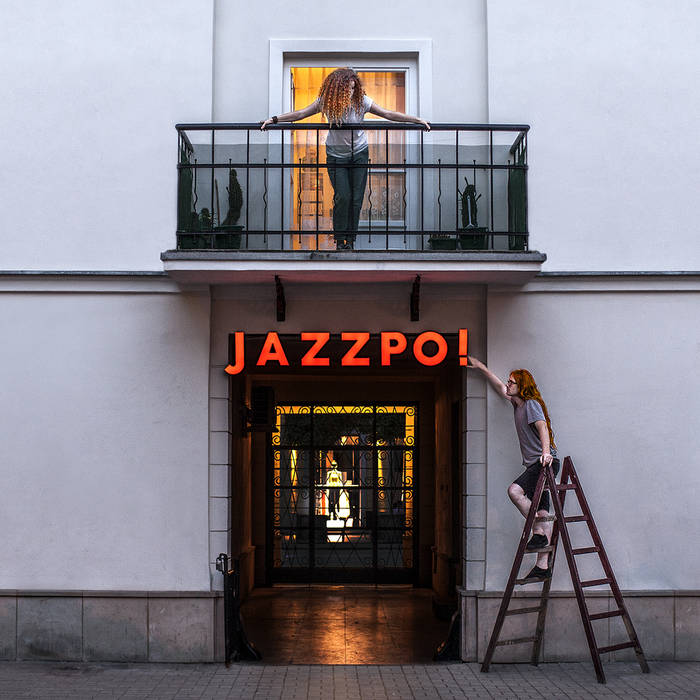 Jazzpo! cover art