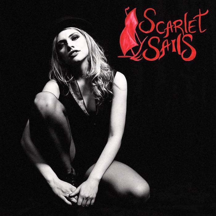 Scarlet Sails EP cover art