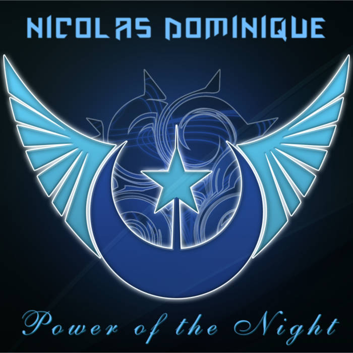 Power of the Night cover art