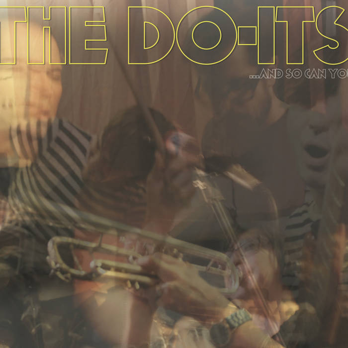 The Do-Its...And So Can You cover art