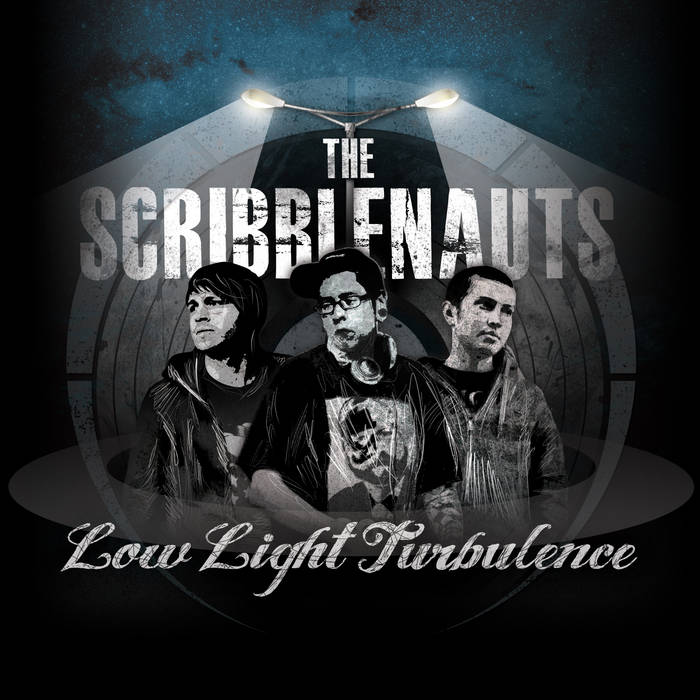 Low Light Turbulence (Deluxe Edition) cover art
