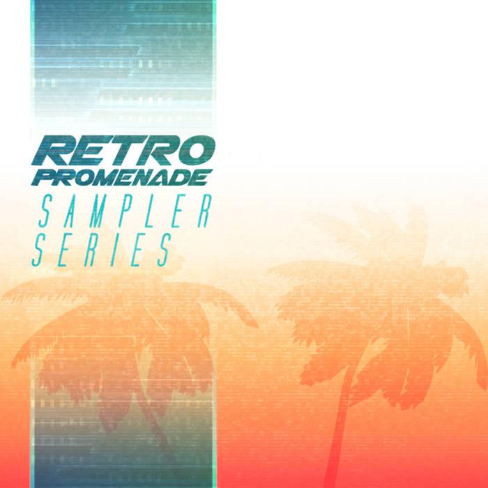 Sampler Series 09.16 cover art