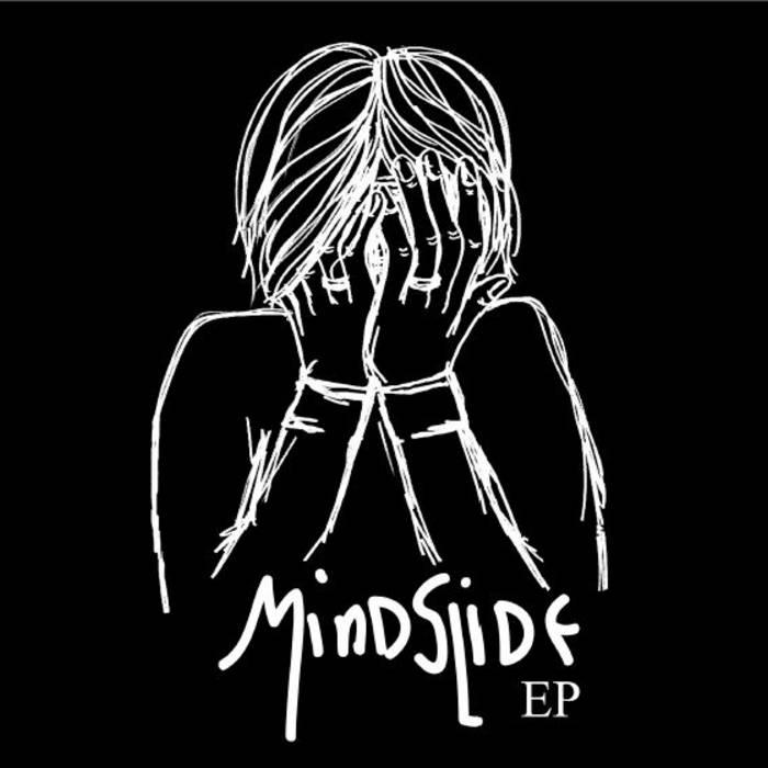 MindSlide EP cover art