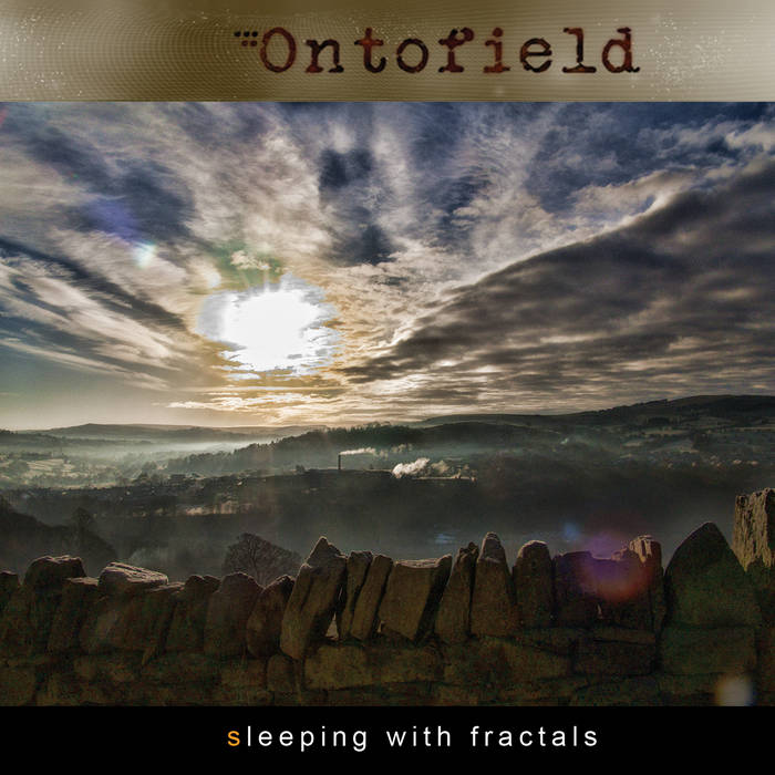 Sleeping With Fractals cover art