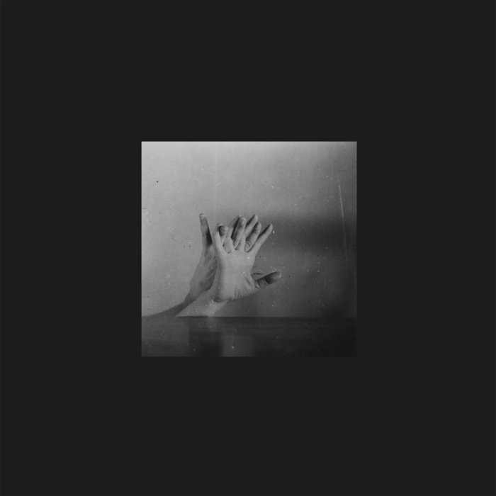 Holding Collapse / Cut Them Out cover art