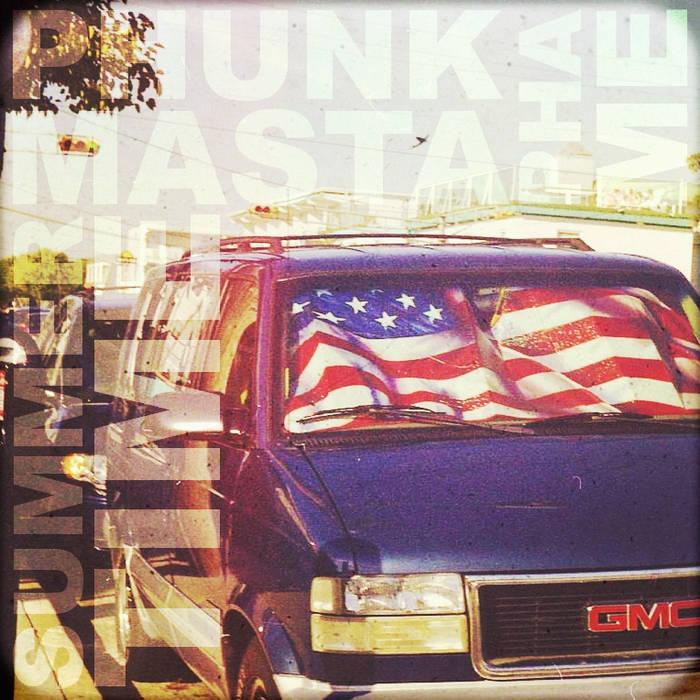 Summertime EP cover art