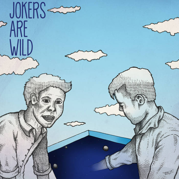 Jokers Are Wild cover art