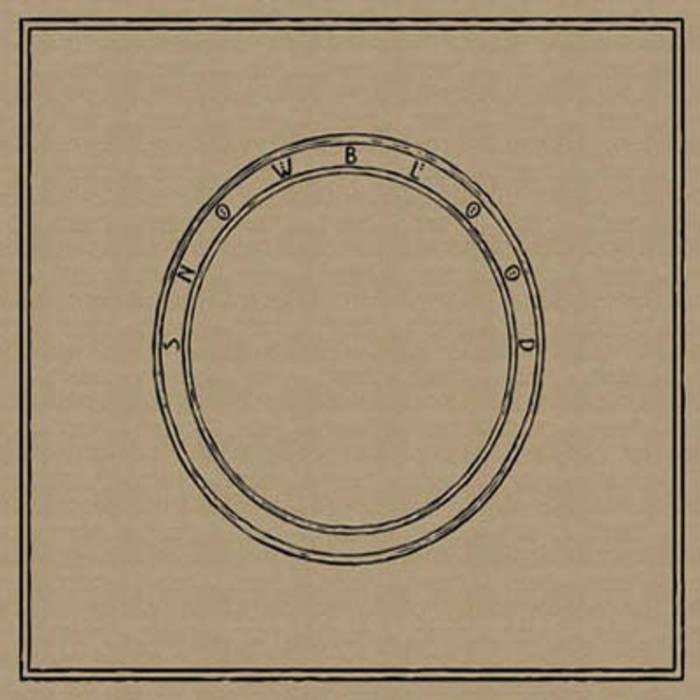 s/t CD/2xLP cover art