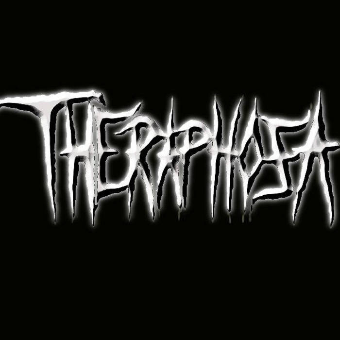 Theraphosa Demo CD cover art