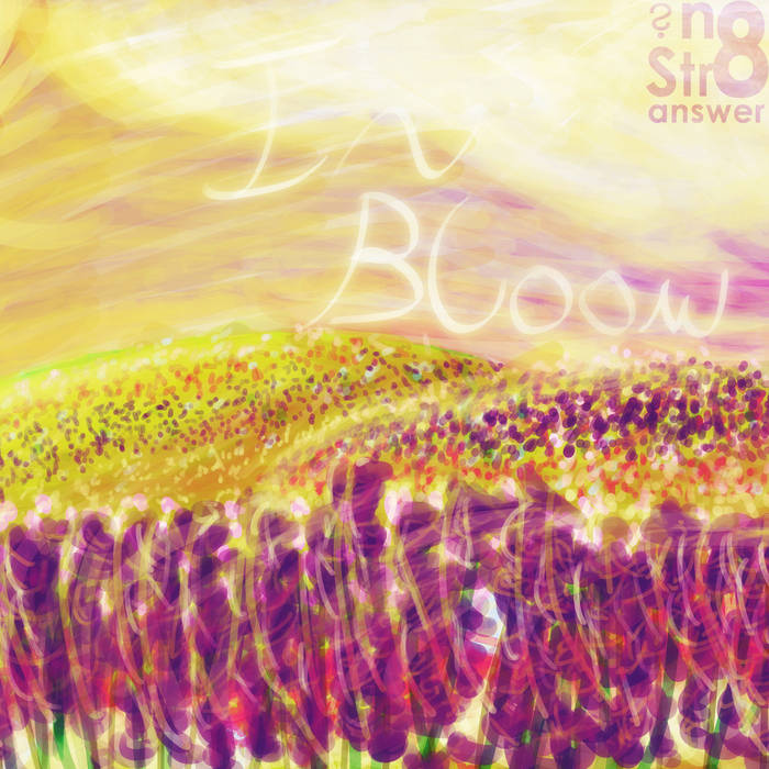 In Bloom cover art