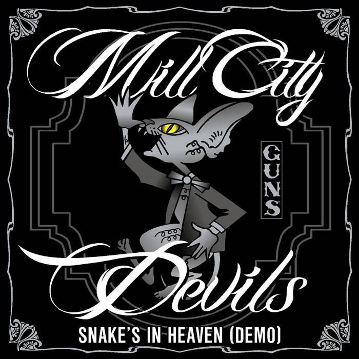 Snake's in Heaven (Demo) cover art